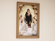 Our Lady, Queen of Angels