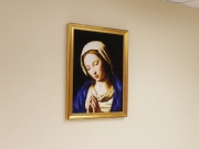 Our Lady in Prayer