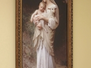 Our Lady with the Child Jesus