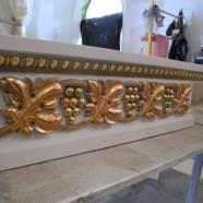 Altar Renovations