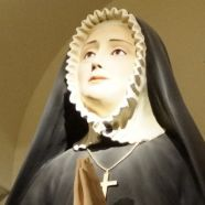 Our Patroness